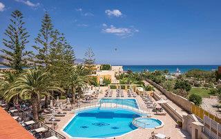 Hotelbild von Vantaris Beach