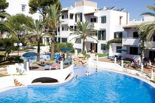 Gavimar Hotels - Cala Gran Appartements