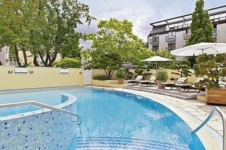 Hotelbild von Travel Charme Kurhaus Binz & Residenzen