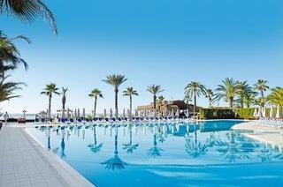 Hotelbild von Simena Sun Club