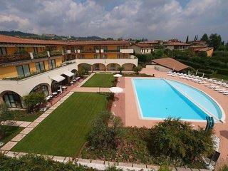 Le Terrazze Sul Lago Residence Hotel