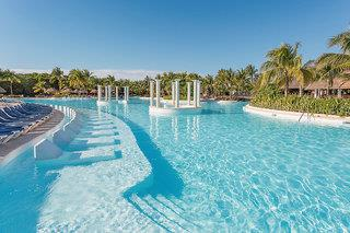 Grand Palladium Kantenah Resort & Spa - Playa Kantenah (Akumal)