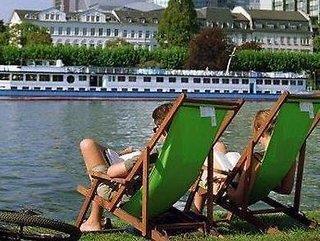Hotelbild von Favored Hotel Plaza