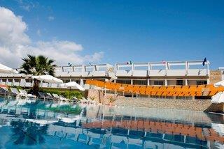 Hotelbild von Albergo Mediterraneo