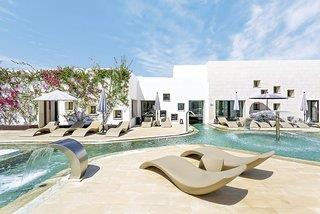 Grand Palladium Palace Ibiza Resort & Spa in Playa d´en Bossa