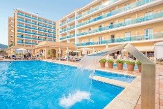 Hotelbild von ALEGRIA Maripins