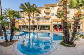 Hotelbild von Illot Suites & Spa
