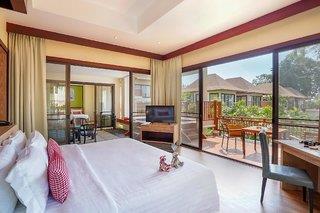 The Briza Beach Resort & Spa 4*, Chaweng Yai Beach North (Insel Koh Samui) ,Thajsko
