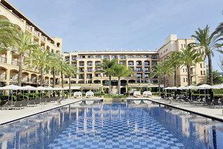 Hotelbild von Insotel Fenicia Prestige Suites & Spa