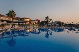 Hotelbild von Almyros Beach Resort