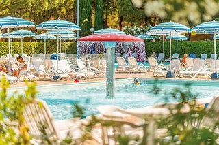 Salinello Camping Village 4*, Tortoreto Lido ,Taliansko