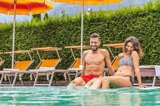Hotelbild von Family Hotel Adriana