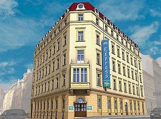 Exe City Park Prag