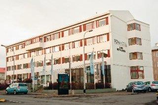 Fosshotel Lind 3*, Reykjavik ,Island