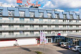 STAR INN HOTEL PR...