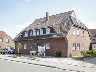 Hotelbild von Haus Friedeburg