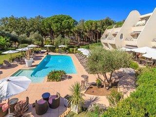 Best Western Golf Hotel La Grande Motte