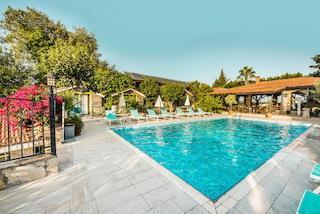 Hotelbild von Leda Beach