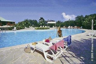 Hotelbild von Le Vallon Residence