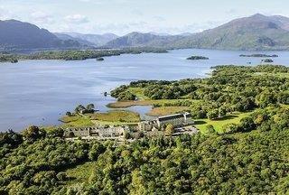 The Lake Killarney in Killarney (County Kerry)