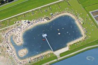 Hotelbild von Knaus Campingpark Burhave