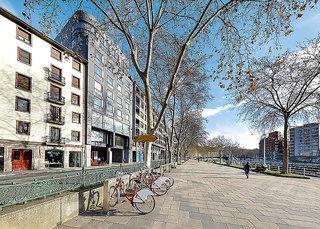 Hotel Barcelo Bilbao Nervion 4*, Bilbao ,Španielsko