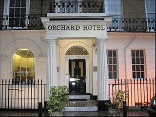 Orchard Paddington - London - Westminster
