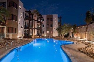ALHAMBRA BOUTIQUE APARTMENTS