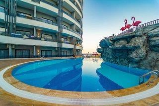 Hotelbild von NoxInn Deluxe Hotel