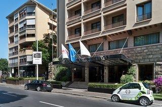 FH 55 Grand Hotel Mediterraneo Florenz