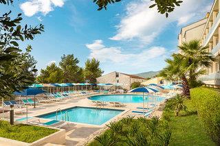 7 Tage in Rabac Miramar Sunny Hotel by Valamar