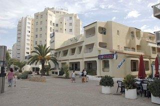 Hotelbild von Quarteira Sol