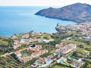 Hotelbild von best FAMILY Grecotel Club Marine Palace & Suites