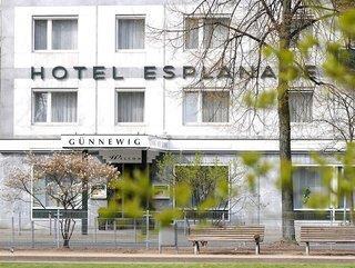 Hotelbild von Centro Hotel Esplanade