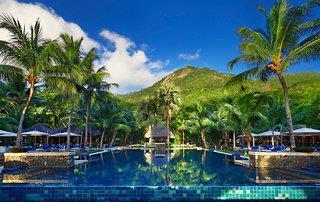 Hotelbild von Hilton Seychelles Labriz Resort & Spa