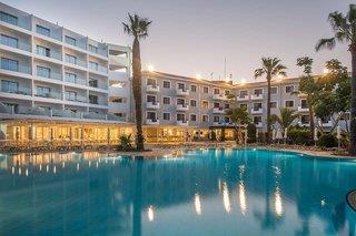 Narcissos Hotel Apartments