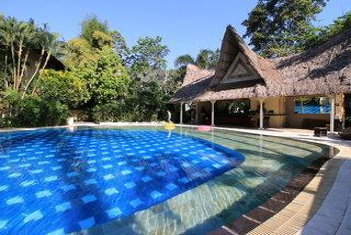 Hotelbild von Kupu Kupu Barong Villas & Tree Spa