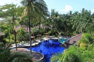 Sudala Beach Resort 3*, Bang Niang Beach (Khao Lak) ,Thajsko