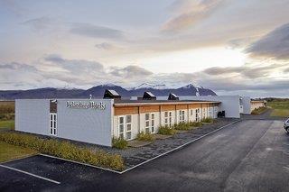 Hamar, Borgarnes ,Island
