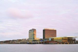 Mövenpick Amsterdam City Centre