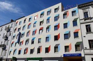 Hotelbild von a&o Berlin Friedrichshain