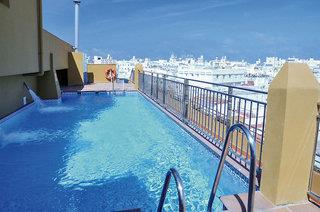 Hotelbild von Senator Spa Cadiz