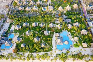 Hotelbild von Neptune Pwani Beach Resort & Spa