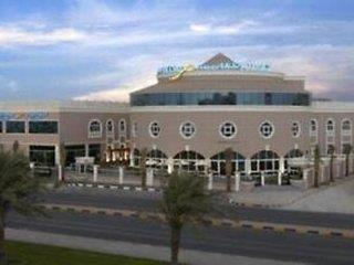 Sharjah Premiere & Resort