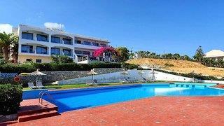 Hotelbild von Stella Beach Panormo