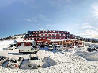 Hotelbild von Spindlerova Bouda