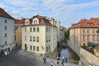 Certovka Prag