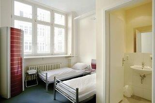 Hotelbild von All in Hostel