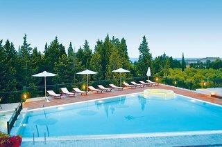 Hotelbild von Belvedere Luxury Suites