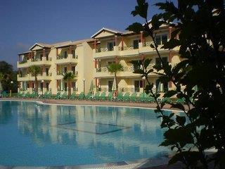 Damia Hotel & Apartments